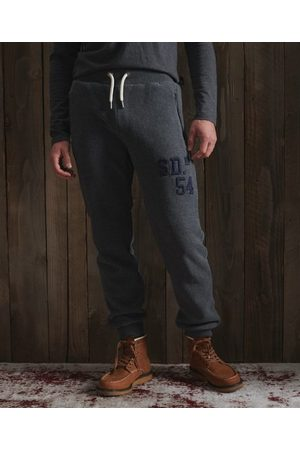 Superdry Track & Field Embroidered Sweatpants