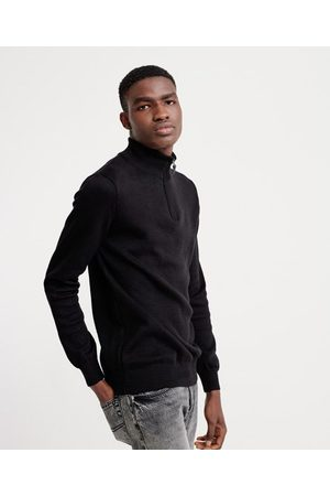 Superdry Downhill Race Henley Jumper