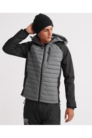 Superdry Kiso Padded Racer Jacket
