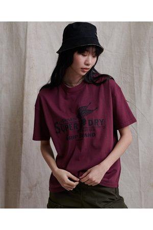 Superdry Dry Good Box Fit T-Shirt