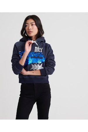Superdry Boutique Star Hoodie