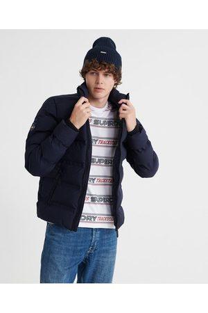 Superdry Ultimate Radar Quilt Puffer jacket
