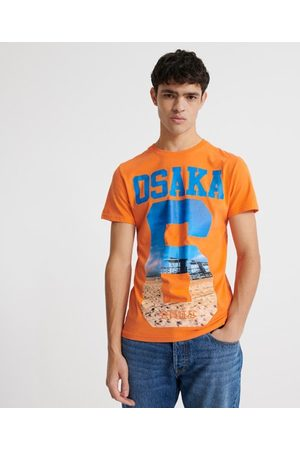 Superdry Osaka T-Shirt