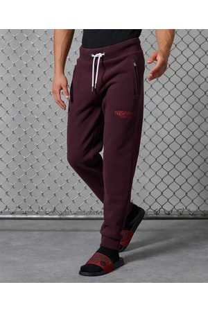 Superdry Core Logo Athletics Sweatpants