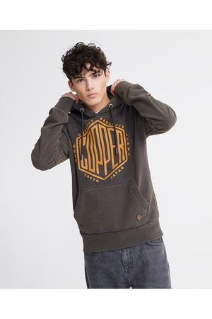 Superdry Copper Label Loopback Hoodie