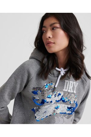 Superdry Boutique Star Hoodie