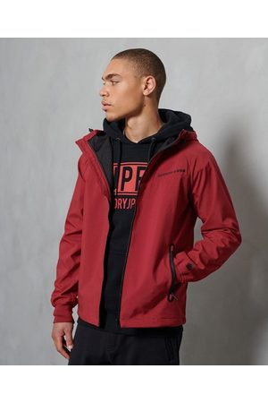 Superdry Echo Beach Jacket