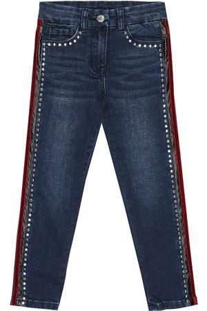 MONNALISA Olve oyl jeans