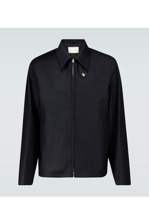 MACKINTOSH Garve wool jacket