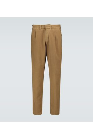 THE GIGI Santiago chino pants