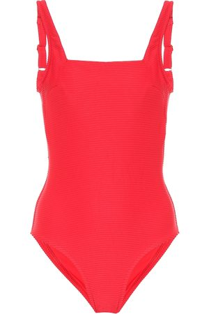 Heidi Klein Sardinia swimsuit