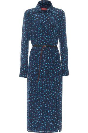 Altuzarra Exclusive to Mytheresa – Edith printed silk shirt dress