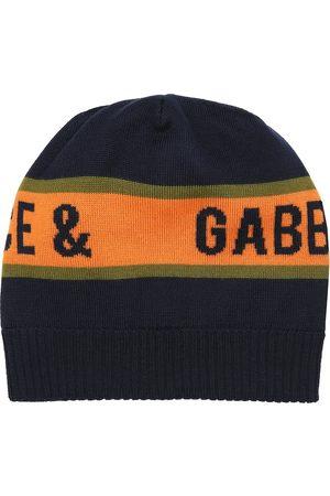 Dolce & Gabbana Wool beanie