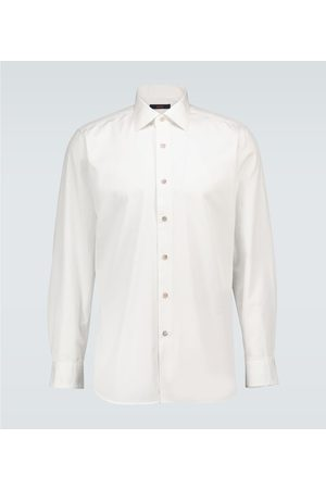 THE GIGI Metis long-sleeved shirt