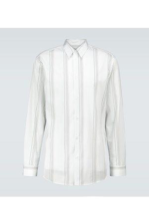 GABRIELA HEARST Quevedo striped shirt