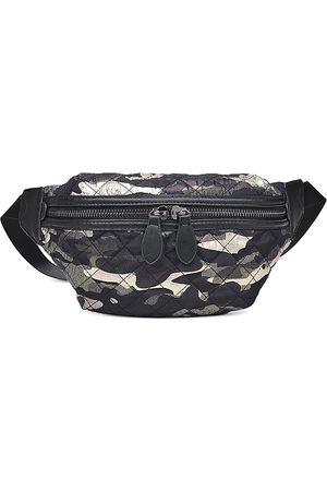 Sol & Selene Side Kick Small Camouflage Belt Bag