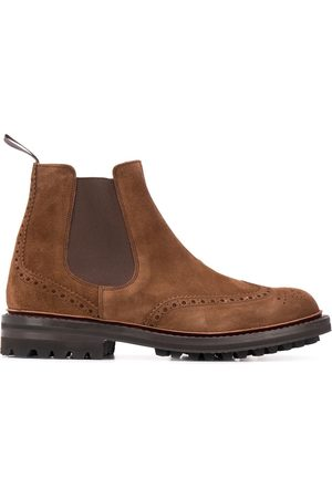 Church's Men Chelsea Boots - Perforated Chelsea boots