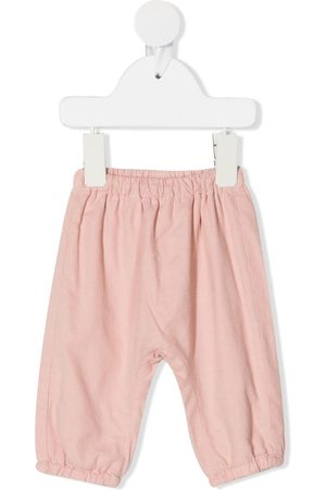 KNOT Baby Leggings - Elasticated waist trousers