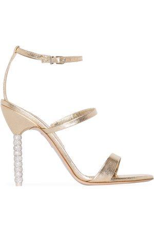 SOPHIA WEBSTER Women Sandals - Rosalind 85 sandals