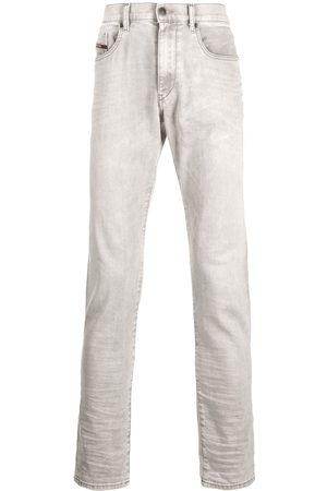 Diesel D-Strukt slim fit jeans - Grey