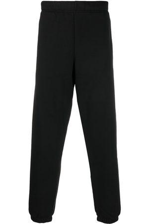 Carhartt High-waisted track trousers