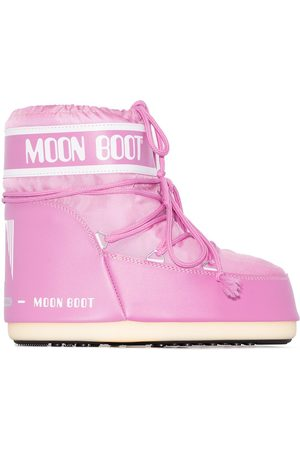 Moon Boot Women Snow Boots - Classic flat snow boots