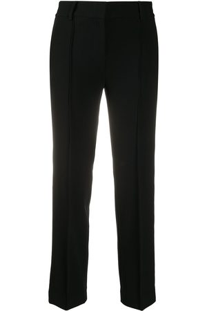 Michael Kors Cropped-leg trousers