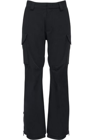 Moncler Nylon Cargo Ski Pants
