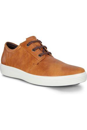 Ecco Men's Soft 7 Plain Toe Sneaker