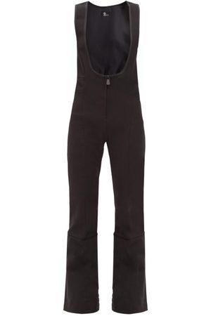 Moncler Grenoble Tuta Soft-shell Ski Suit - Womens