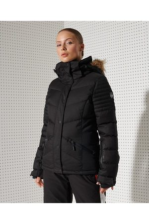 Superdry Sport Snow Luxe Puffer Jacket