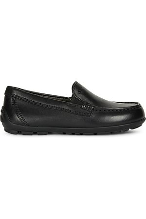 Geox Boys' New Fast Slip On Loafers - Toddler, Little Kid