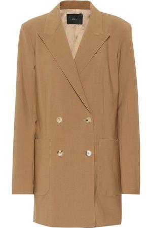Joseph Josie wool-blend blazer