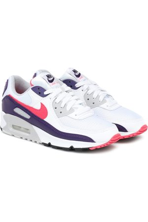 Nike Air Max III leather sneakers