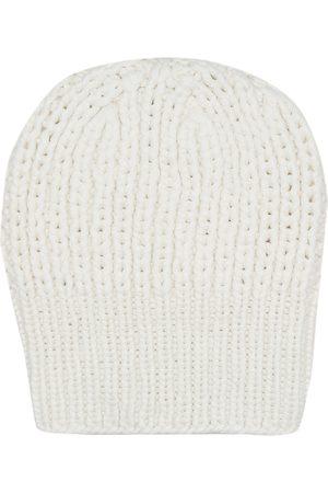 The Row Ayfer cashmere beanie