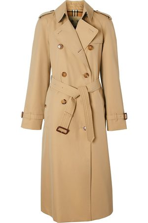 Burberry The Waterloo Heritage trench coat - Neutrals