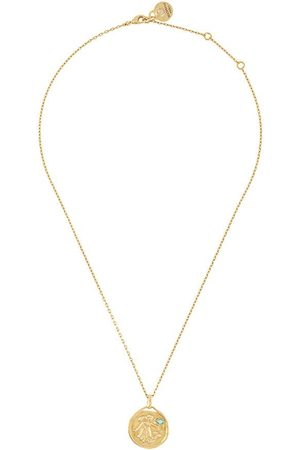 Goossens Women Necklaces - Talisman Virgo pendant necklace