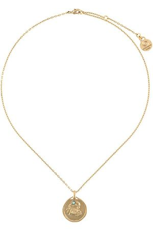 Goossens Women Necklaces - Talisman Cancer necklace