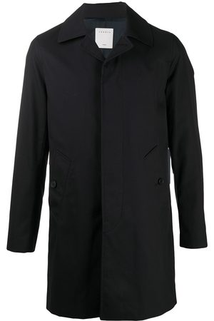 Sandro Town cotton parka