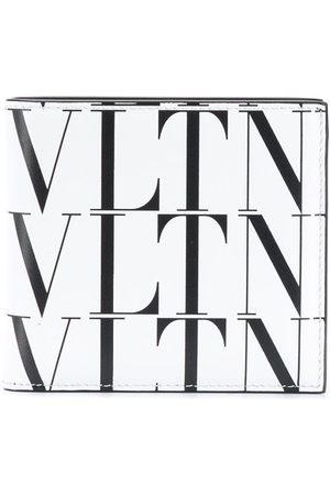 VALENTINO GARAVANI VLTN bi-fold wallet