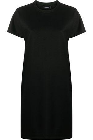 Dsquared2 Fine knit shortsleeved dress