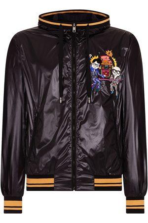Dolce & Gabbana Dancing character sports jacket