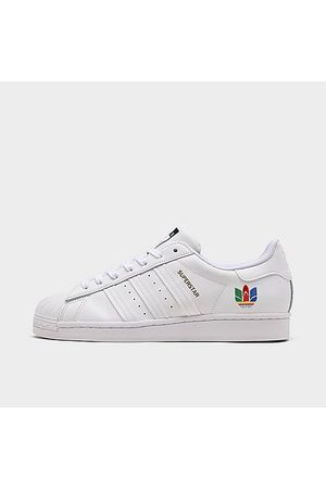 adidas Women's Originals Superstar Casual Shoes in