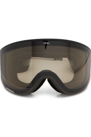 Zeal Optics Beacon Cylindrical-lens Tpu Ski Goggles - Womens