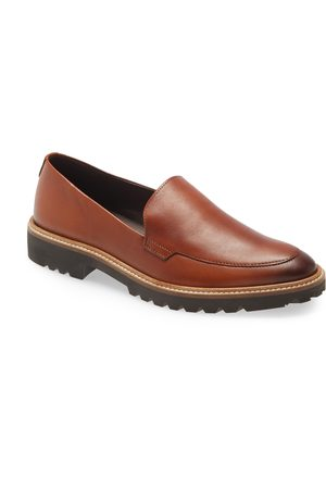 Ecco Women's Incise Tailored Loafer