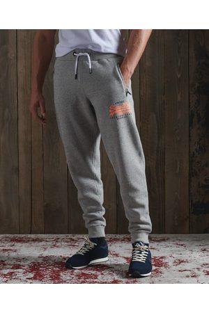 Superdry Vintage Logo Tri Sweatpants