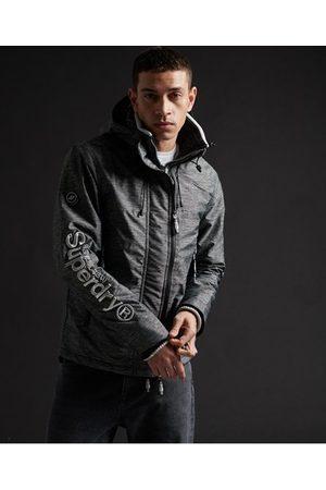 Superdry Limited Edition Blockneck SD-Windcheater Jacket