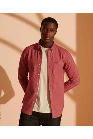 Superdry Classic University Oxford Shirt