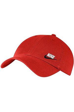 Nike Sportswear Heritage86 Adjustable Back Hat in Cotton/Twill