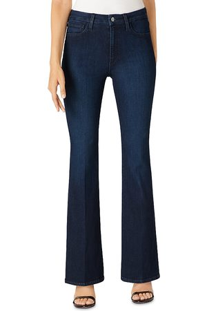 Joes Jeans The Hi Honey Bootcut Jeans in Sundown